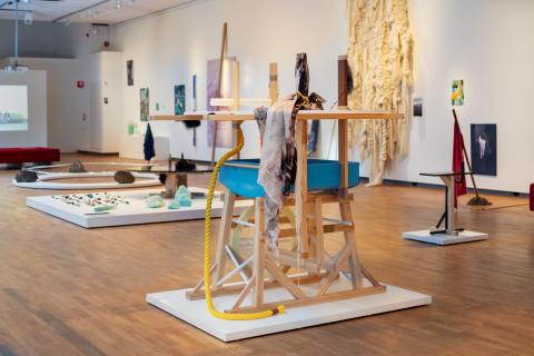 Torsten och Wanja Söderbergs pris 2018: Brynjar Sigurðarson, Röhsska museet