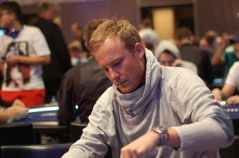 Christian Jeppsson är Årets pokerspelare 2015