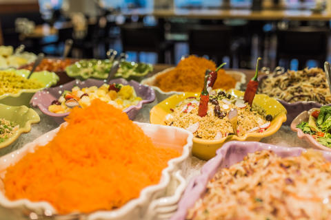 Den 11 januari öppnar lunch Restaurang E i Örebro
