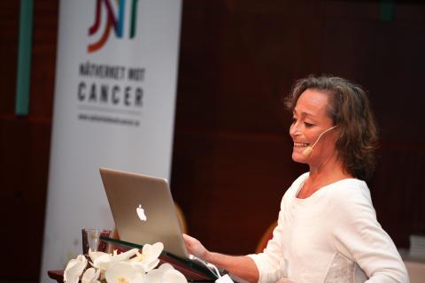 Nationell harmonisering av bröstcancerbehandling