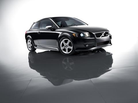 Volvo C30 R- Design