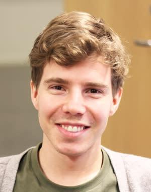 Jonas Sellberg