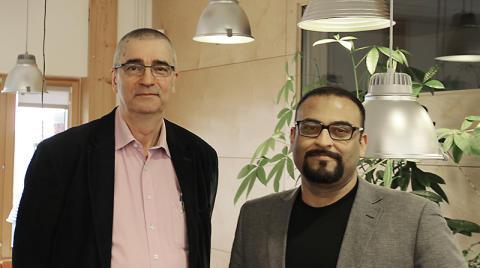 Island of Entrepreneurs och Videum Science Park samarbetar för framgångsrikare företagare i Växjö