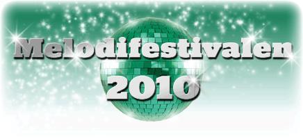 Melodifestivalen syns på webben i år