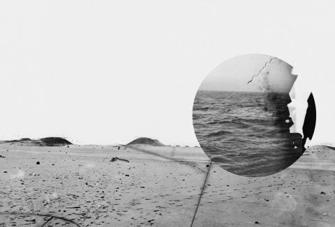 Peter Franck , Landscape 2