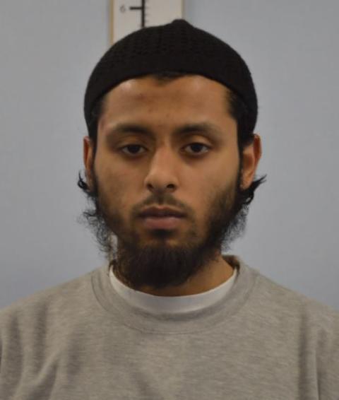 Men sentenced for terrorist attack plot