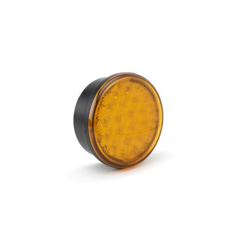 HELLA Pebble LED blixtvarningslykta