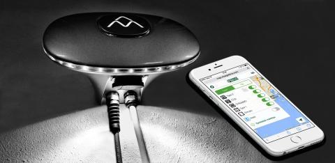 Fortum Charge & Drive och svenska Charge Amps i samarbete – målet är att bli ledande på den nordiska marknaden för destinationsladdning