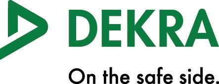 DEKRA Logo - CMYK
