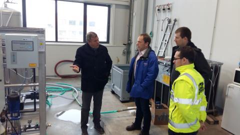 Czech-Norwegian research cooperation