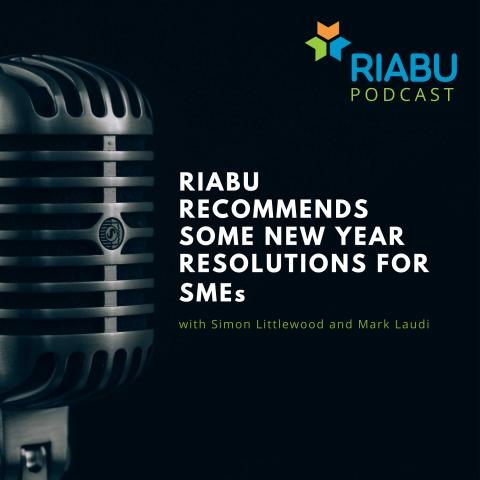 RIABU recommends some new year resolutions for SMEs