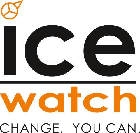 ICE-Watch logo black