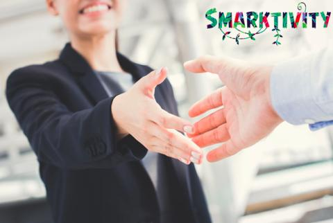 SMARKTIVITY ARE BREAKING INDUSTRY RECORDS AMONGST THEIR COMPETITORS