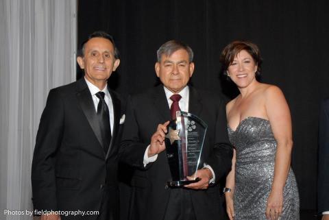 Austin Hispanic Chamber Announces 2013 Award Winners