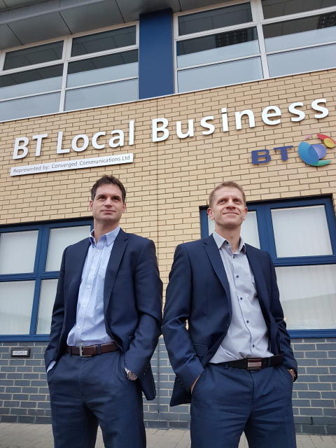Growing North East technology company plans recruitment drive as it opens new Gateshead offices