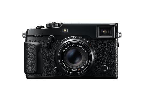 Scandinavian Photo och Fujifilm bjuder in till vernissage i samband med lanseringen av X-Pro2