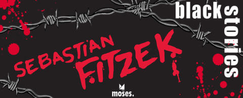 Sebastian Fitzek hat seine eigene black stories Edition geschrieben