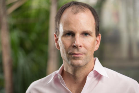 Duncan Irschick, Professor of Biology, University of Massachusetts Amherst