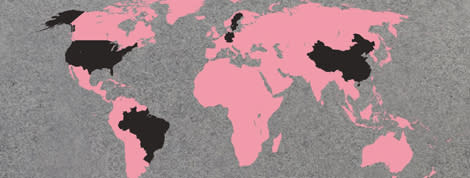 "Release av Innventia Global Outlook Report: ""A Cellulose-Based Society"" under IWB-week"