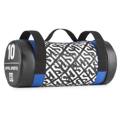 CAPITAL SPORTS Toughbag Power Bag