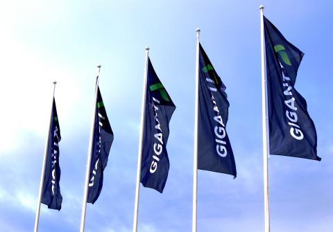 Gigantti teki ennätystuloksen ja aikoo lanseerata uuden myymäläketjun