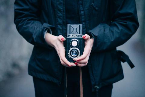 4 tips! Tröskeln att börja arbeta med film har aldrig varit lägre