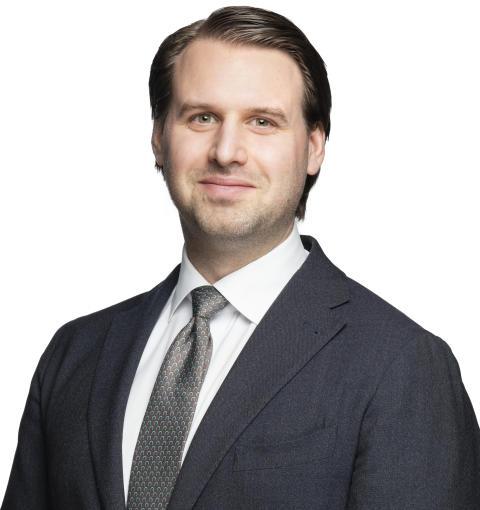 Cushman & Wakefield största säljrådgivaren i Sverige 2019 –  Förändrar med ny Head of Capital Markets