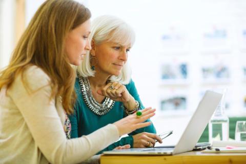 Samarbeid med akademia gir enklere digitaliseringsprosesser