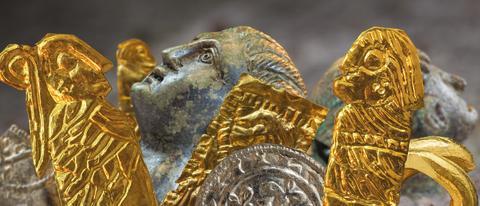Inbjudan pressträff: Arkeologiska platsen Vång blir fokus för italiensk nutida fotokonst i Ronneby och Milano