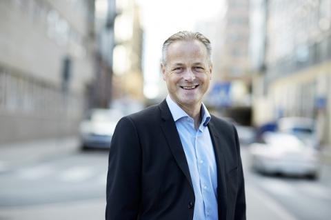 Wästbygg har rekryterat Anders Runberg som regionchef Stockholm