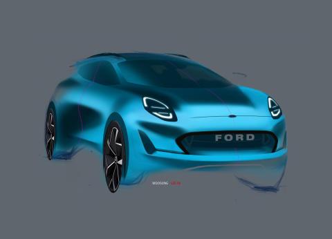 FordPuma