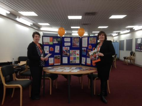 ellenor reaches out to the community in Dartford