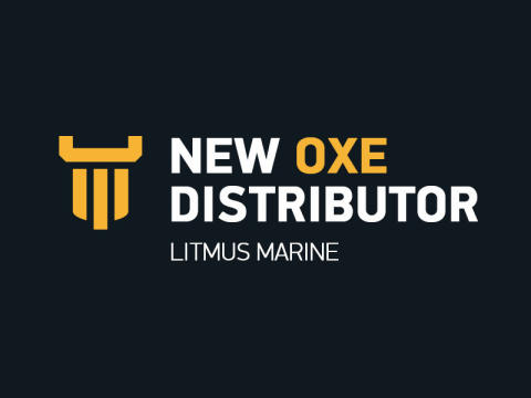 Cimco Continues to Extend Its Distribution Network - The OXE Is Now Available in India