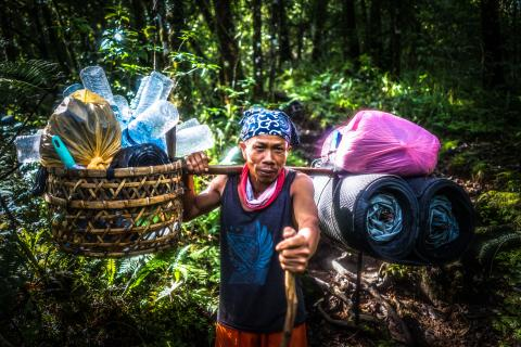 World Citizen: 3 Ps of sustainable business travel