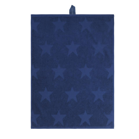 87398-85 Terry towel Nova star 50x70 cm