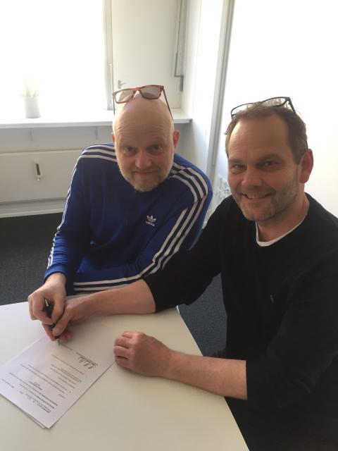 Peer Kaae & Per Kuskner