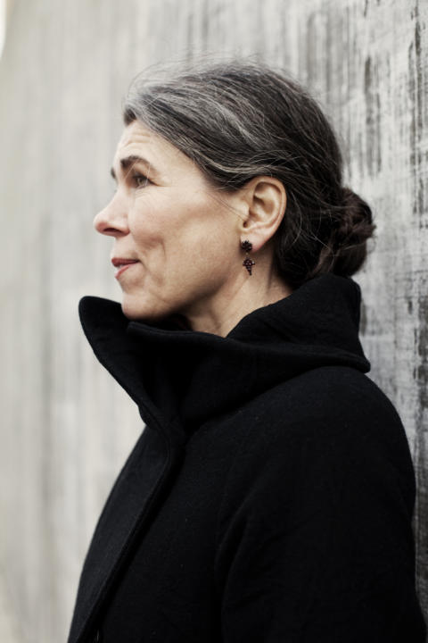 Stadsbiblioteket i Malmö: En timme med Cilla Naumann