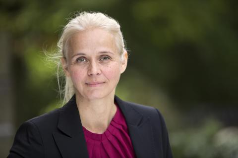 Wallenberg Academy Fellow Anita Öst