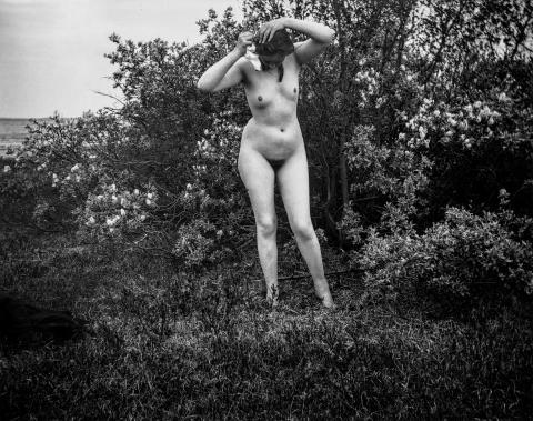 Fotografen Anders Zorn på Fotografiska
