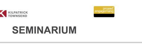 SEMINARIUM - Partnering och LOU i praktiken