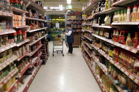 Välkommen på frukostmöte: Hur länge räcker maten i Sverige vid en eventuell kris?