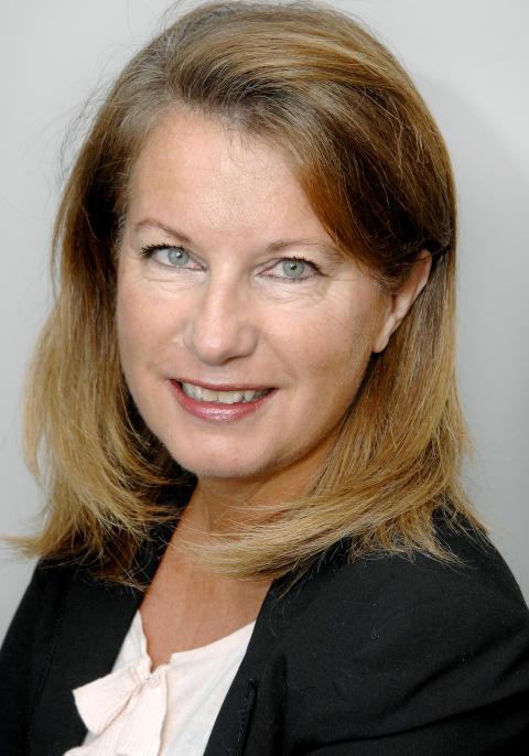 Mona Höynä Carlsson, PR-konsult på Newsroom