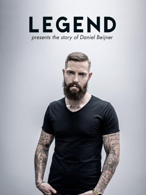 Legend presents the story of Daniel Beijner