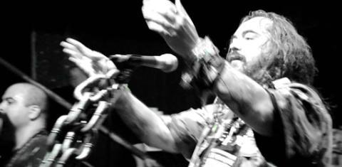 Metalkongerne Soulfly gæster VEGA med otte roste album