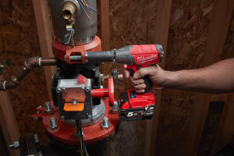 MIlwaukee M18 ONEIWP12 ONE-KEY muttertrekker