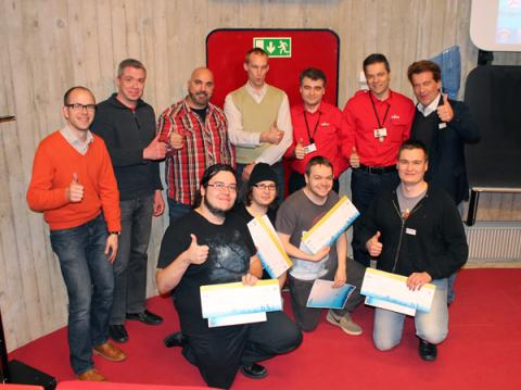 Suomalainen sovellus voitti kansainvälisen kilpailun Barcelonan mobiilitapahtumassa