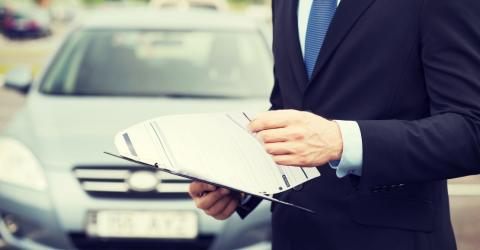 Privatleasing Guide: – lär dig alla knep, räkna rätt och spara pengar