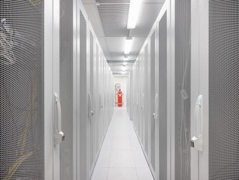 Nytt grönt datacenter på gång i Göteborg