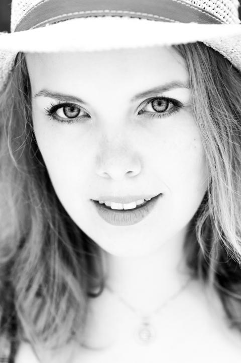 """FRIDA BRAXELL """"Gatorna på Söder"""" (2016)"""