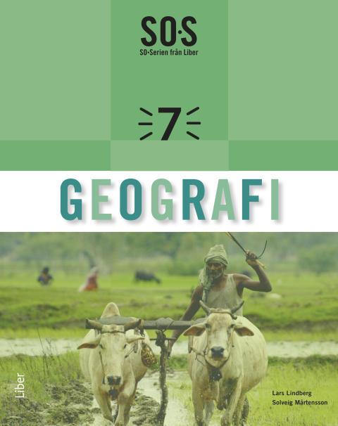 SO·Serien Geografi - Att förstå världen!